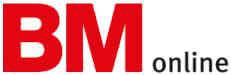bm online logo