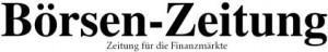 börsen zeitung logo