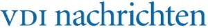 vdi nachrichten logo